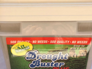 5 LB DROUGHT BUSTER SEED