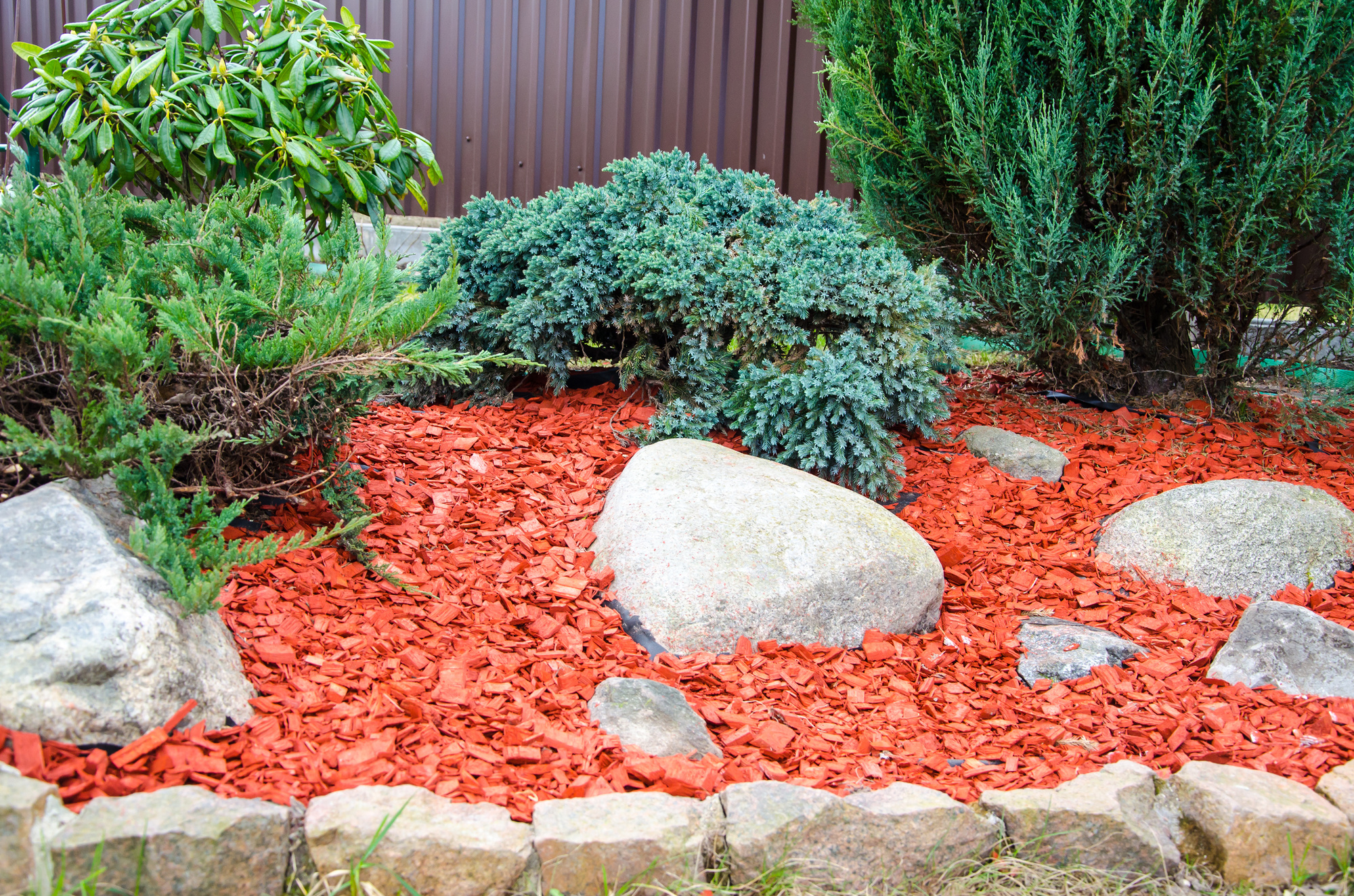 Complete Guide For Using Landscape Wood Chips