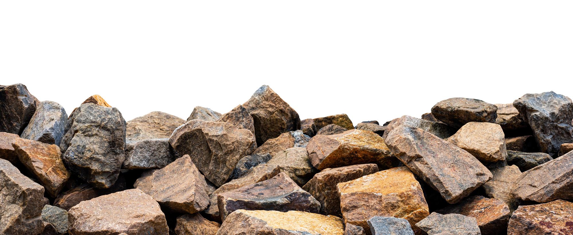 Rockin Landscapes The 5 Best Types Of Landscape Rocks